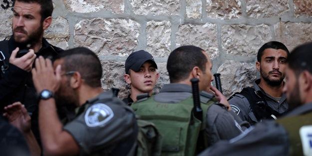 Sınırdan ateş açıldı: 1 israilli öldü