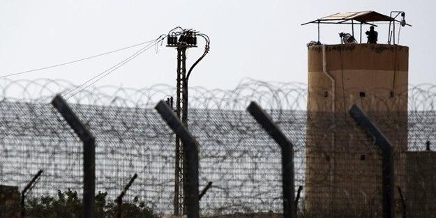 Sınırlarda bin 647 kaçak yakalandı