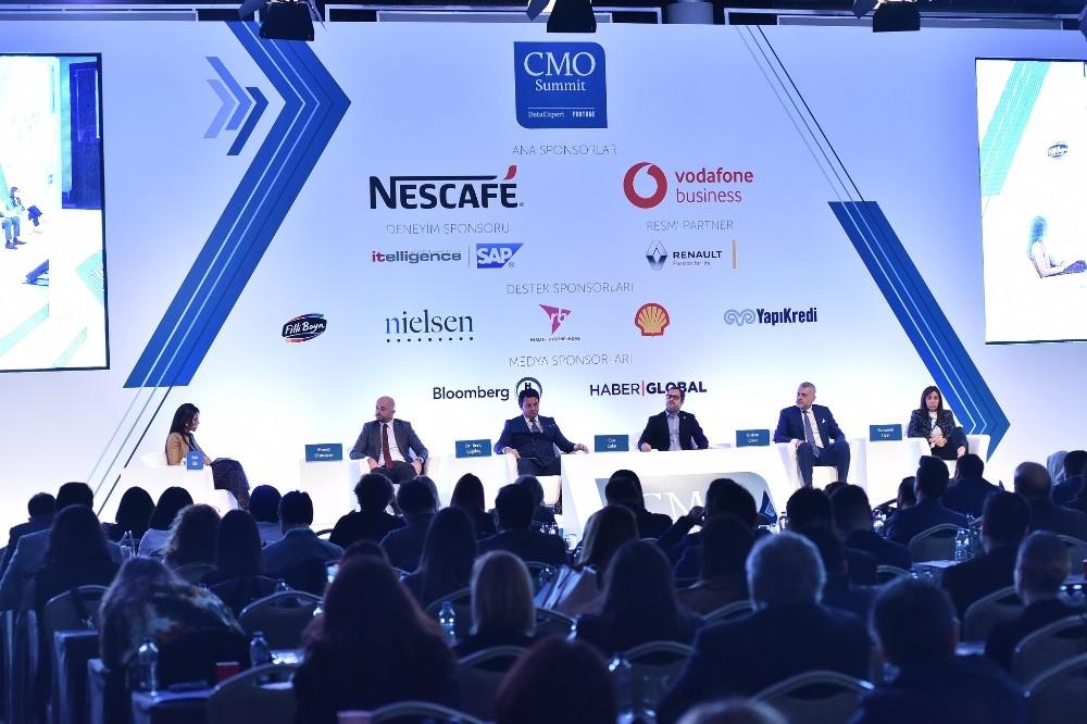 Sınırları olmayan markalar CMO Summit 2020'de bir araya geldi