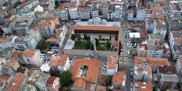 Sinop cuma namazı saat kaçta? Diyanet 17 Ocak cuma namazı vakitleri