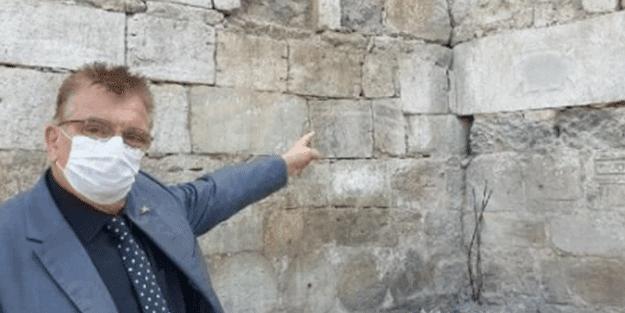 Sinop Tarihi Cezaevi ve Müzesi'nde önemli buluş! 'Dünya tarihi' vurgusu