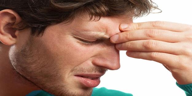 Sinüzit: evde tedavi, ancak ilaç alarak