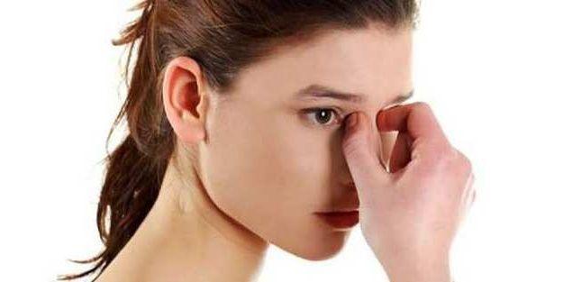 Sinüzit ağrısı durumunda ne zaman doktora gidilmelidir