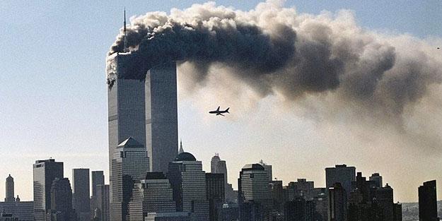 """Sır """"yanlışlıkla"""" açıklandı, FBI kendini ele verdi! 11 Eylül saldırılarında"""