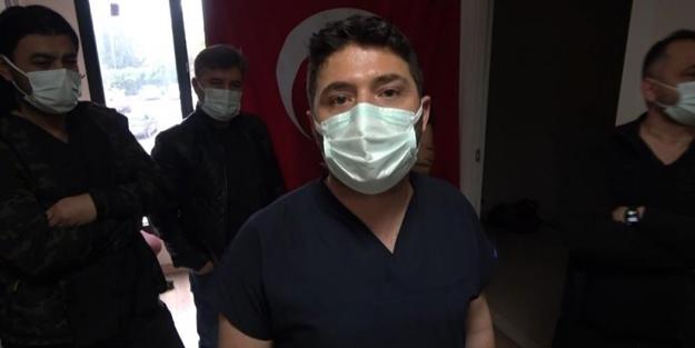 Sırasını beklemeyen savcı kendisini muayene etmeyen doktoru gözaltına aldırdı