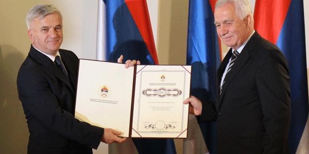 Sırbistan'dan skandal karar!