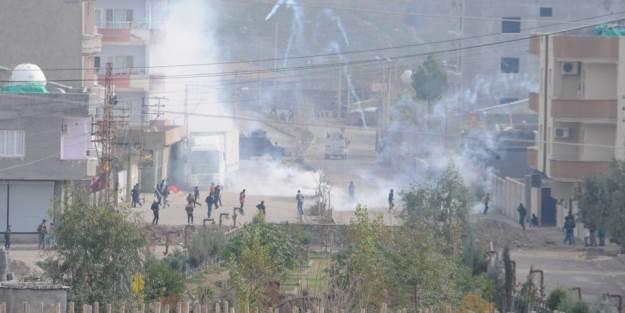 Şırnak Cizre'de sokağa çıkma yasağı ilan edildi