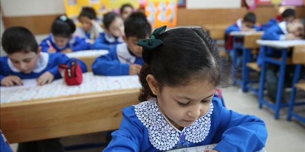 Sınır hattında okullar tatil edildi
