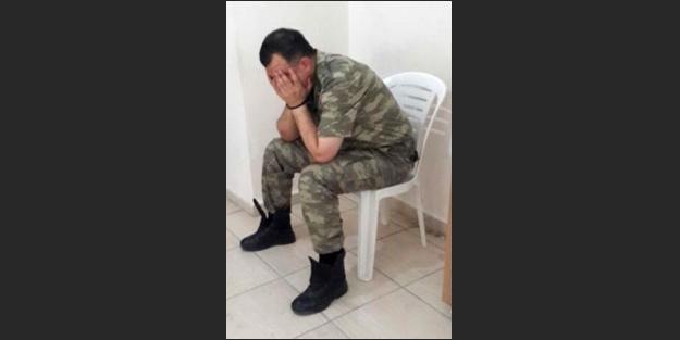 Şırnaklılar ile polislerin geçit vermediği darbeci hainin cezası belli oldu!