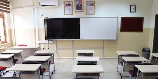 Şırnak'ta eğitime 2 gün ara verildi