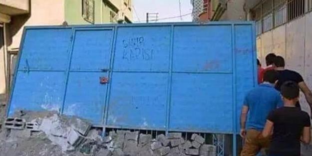 ''Şırnak'ta özerklik ilan ediyoruz' diyen isimlere gözaltı