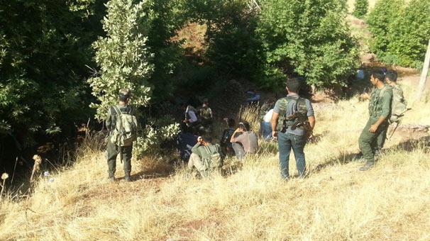 PKK'lı teröristler yaşlı çobanı infaz etti!