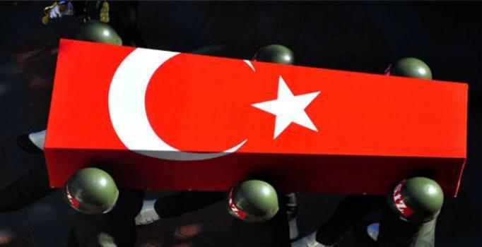Şırnak'ta şehit polis Yarcımcıoğlu için tören düzenlendi