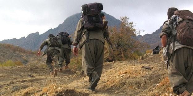 Şırnak'ta son 2 yılda 945 PKK'lı...