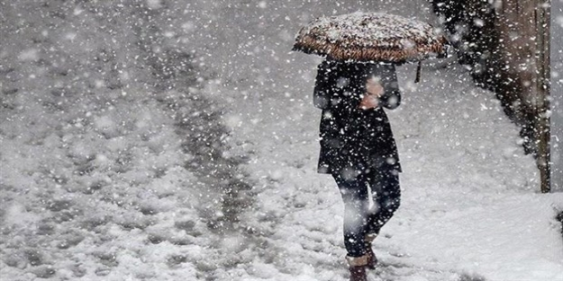 Şırnak'ta yarın 11 Şubat okullarda kar tatili ilan edildi mi?
