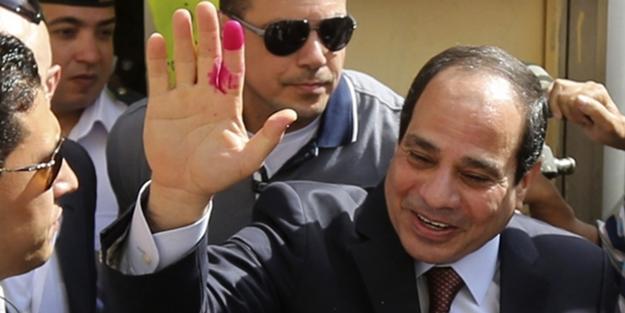 Sisi terör örgütü PKK ile 3 kez görüştü