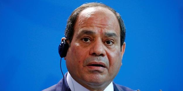 Sisi'den Ramazan öncesi flaş karar! O dizi kaldırıldı