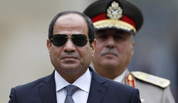 Sisi'nin bakanı Amerikan Yahudi Komitesi ile görüştü!