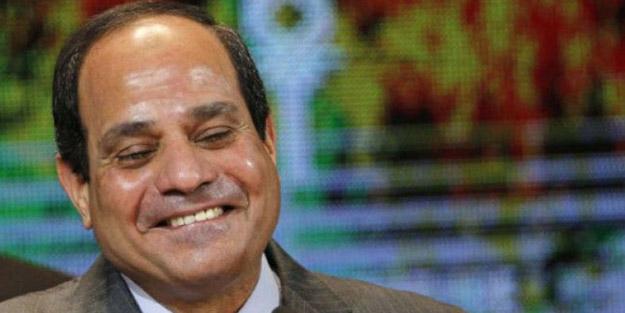 Sisi'nin yolsuzluğu deşifre oldu