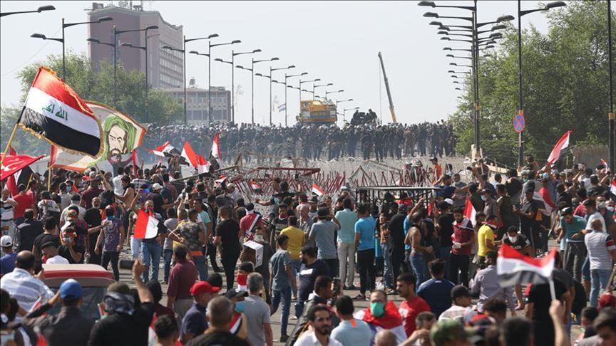 Sistani'den hükümete