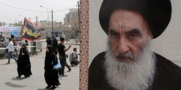 Sistani'den Şii militanlara Tikrit çağrısı