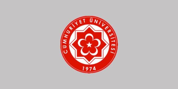 Sivas Cumhuriyet Üniversitesi öğretim üyesi araştırma görevlisi alım ilanı   Başvurular nasıl yapılacak?