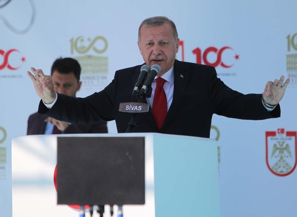 Sivas Kongresinin 100. yıl dönümü
