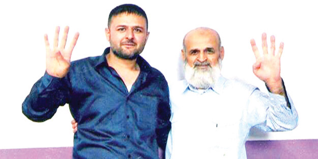 Sivas mazlumları özgürlük bekliyor