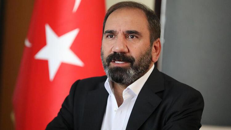 Sivasspor Başkanı Otyakmaz'dan hakem ve transfer açıklaması