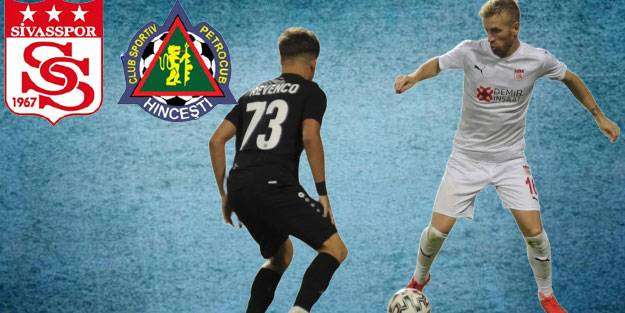 Sivasspor-Petrocub maçı biletleri kaç TL? Sivasspor-Petrocub rövanş maçı bilet fiyatları