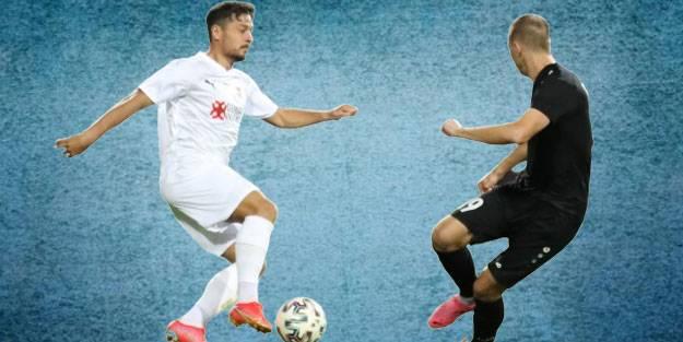Sivasspor-Petrocub rövanş maçı ne zaman? UEFA Avrupa Konferans Ligi 2. ön eleme Sivasspor-Petrocub rövanş maçı saat kaçta hangi kanalda?