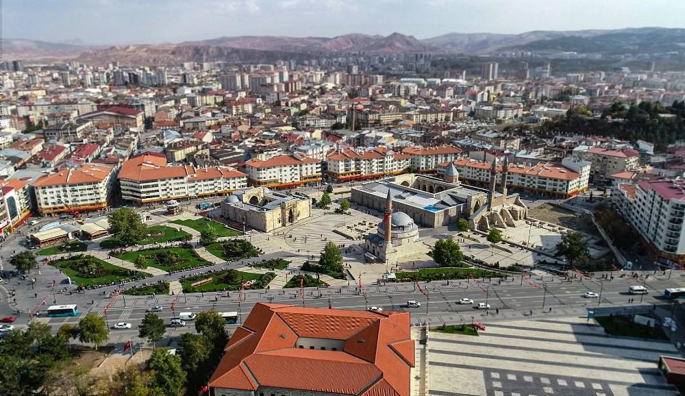 Sivas'ta 1 yılda 125 akraba evliliği yapıldı