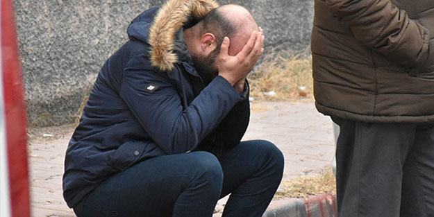 Sivas'ta 14 katlı apartmanın terasından düşen hakim öldü