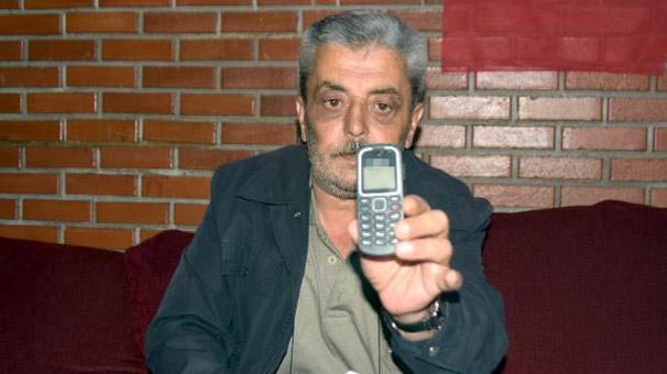 Sivas'ta 200 liralık cep telefon sipariş etti, 20 liralık geldi