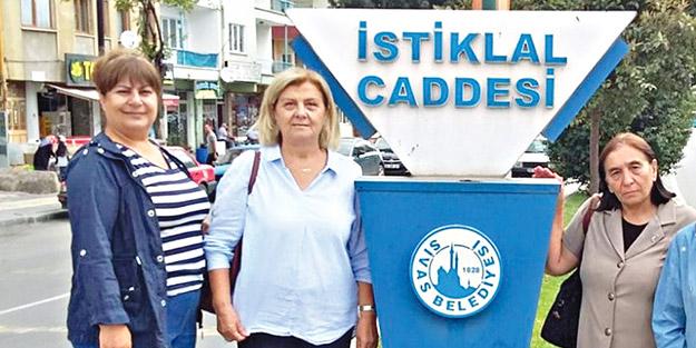 Sivas'ta gözler Dışişleri Bakanlığı'nda