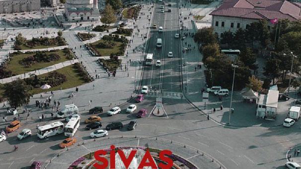 Sivas'tan Erzurum'a ilginç çağrı! Yollayın biz hazırız...