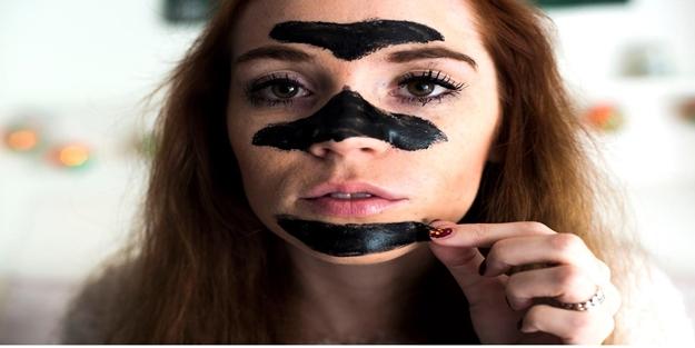 Siyah maske kullanımına dikkat