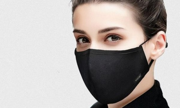 Siyah maskeler koronavirüsten korur mu? Siyah maske takmak güvenli mi?