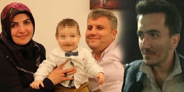 Siyanür: Siyanür Dehşetinde ölen Annenin Diğer Oğluna Son Sözleri