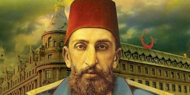 Siyaset dahisi Sultan II. Abdülhamit'in hayatı
