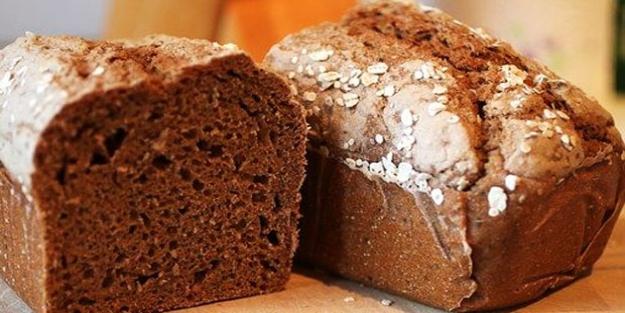 Siyez unundan ekmek nasıl yapılır? Siyez unlu ekmek tarifi