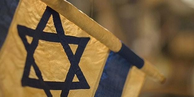 Siyonisler durmuyor... bir Filistinli daha gözaltına alındı