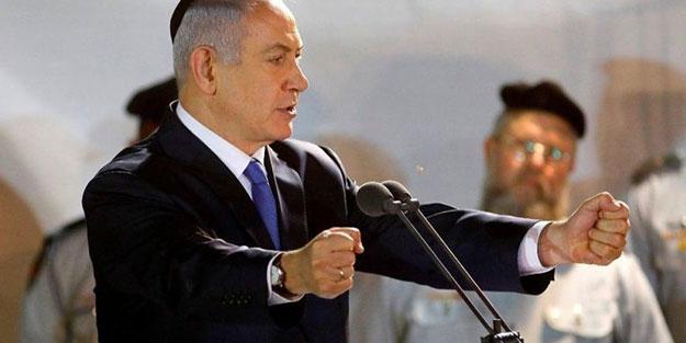 Siyonist İsrail gerçek yüzünü gösterdi