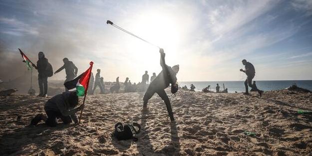 İsrail'in elinde patlamaya hazır bomba: Gazze!