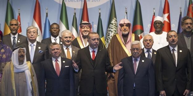 Siyonist ve haçlı işgaline karşı Müslümanların son şansı