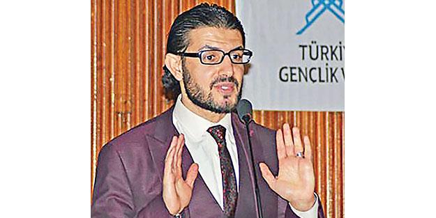 Siyonistin Türkiye hazımsızlığı