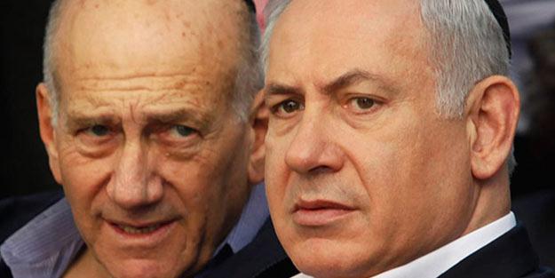 Siyonistler birbirine girdi! 'Netanyahu; boş, kışkırtıcı ve korkak biri'
