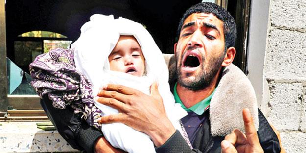 Siyonist'ten insanlık dışı sözler! En az 700 Filistinli öldürmeliydik