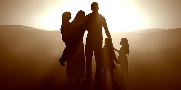 SİZİN EVİNİZ DE İSTİLA EDİLDİ Mİ? İŞTE MEDENİYETİMİZİ BÖYLE YOK EDİYORLAR