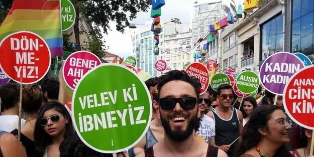 Sizin Kürtlere yaptığınızı kafir yapmadı! HDP'nin yayın organından ib…lere tam destek
